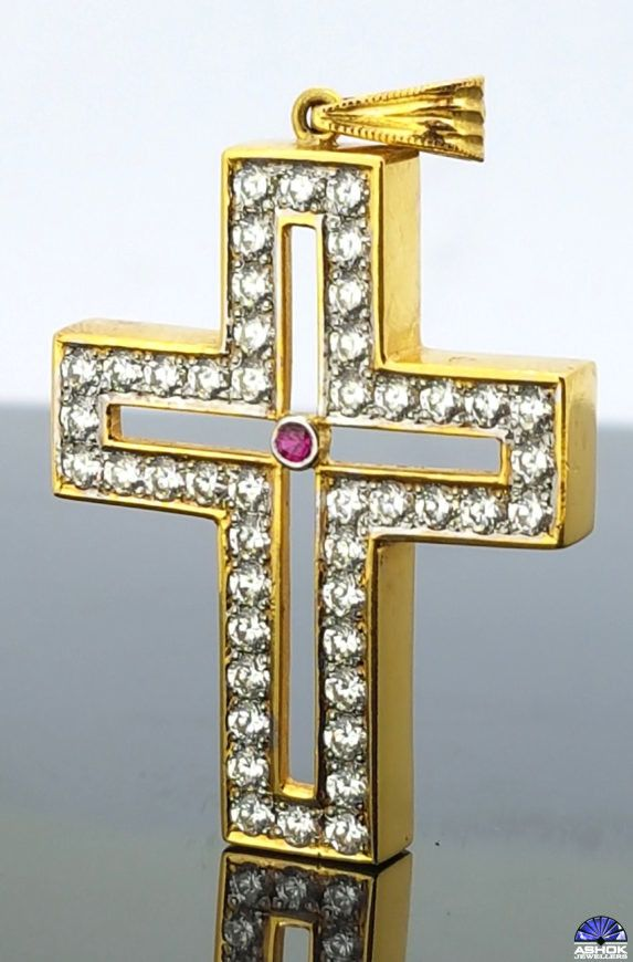 picture of a cross